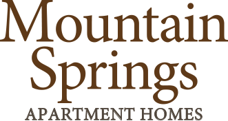 Mountain Springs Apartment Homes logo
